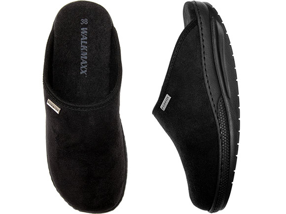 Walkmaxx Comfort Slippers 3.0
